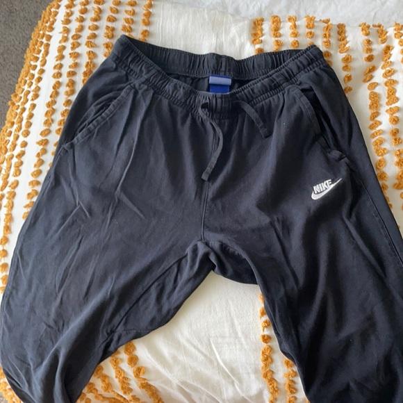 Nike joggers